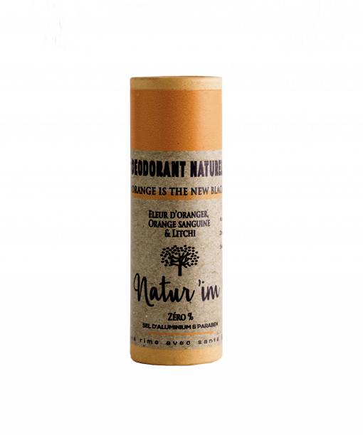 Deodorant-Orange-NATURIM-25g-ydah